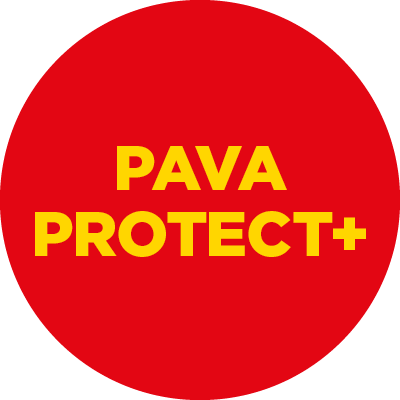PAVA Protect+